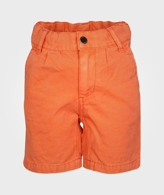 ebbe Kids Leon Chinos Shorts Coral Pink