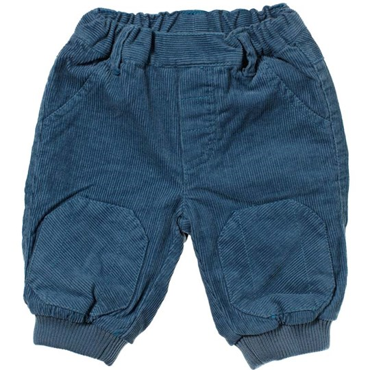 Mini A Ture Pants Ion Iron Blue Blue