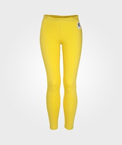Mini Rodini Basic Legging Yellow