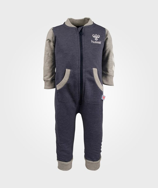 Hummel Lettie Suit Blue Nights Blue
