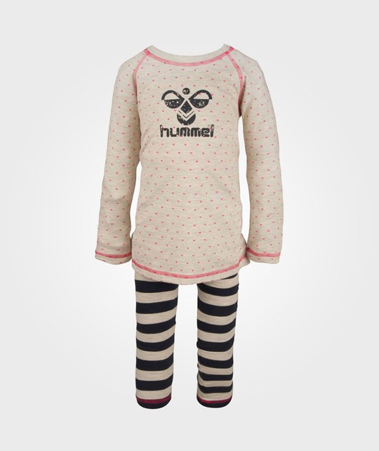 Hummel Nora Nightsuit  Multi