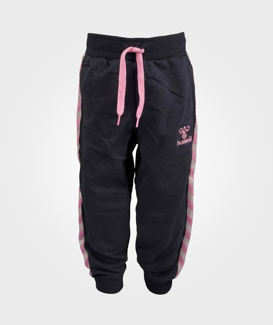 Hummel Emma Pants Blue Nights Blue