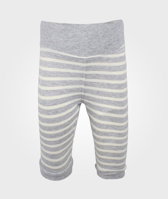 Name it Umalik Pant Stripe Grey Black