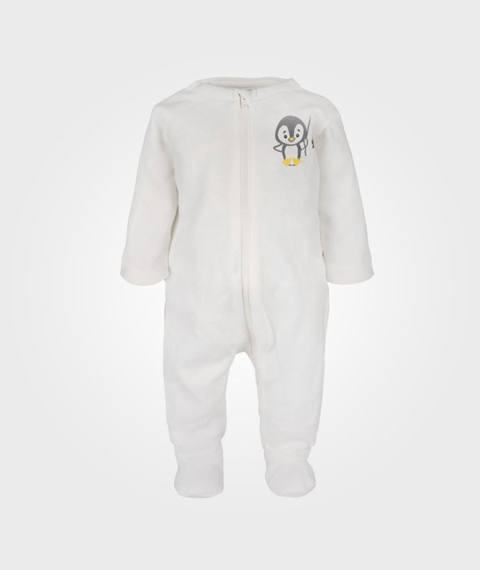 Name it Udo Nightsuit Cloud Dancer White
