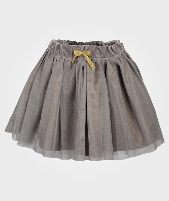 Name it Pugali Kids Tulle Skirt Cobber Green