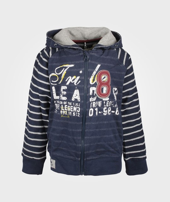Name it Paolo Kids Sweater Blue Blue