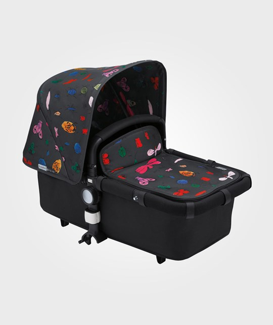 Bugaboo Cameleon 3 Tailored Fabric Set Andy Warhol Happy Bugs Multi