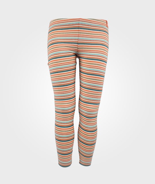 Mexx Kids Girls Leggings Emberglow Multi