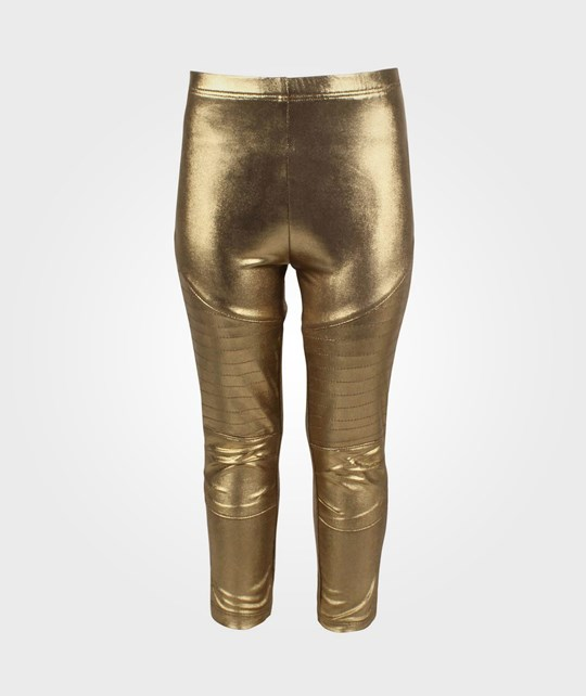 The BRAND Mc Tights Gold Gold
