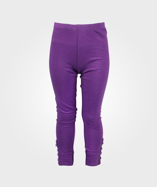 Me Too Gelippa Mini Leggings Pansy Purple