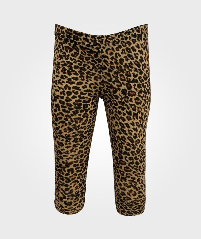 Leo Leggings Brown Leo