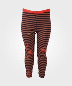 Scotch R'belle Legging Printed Striped