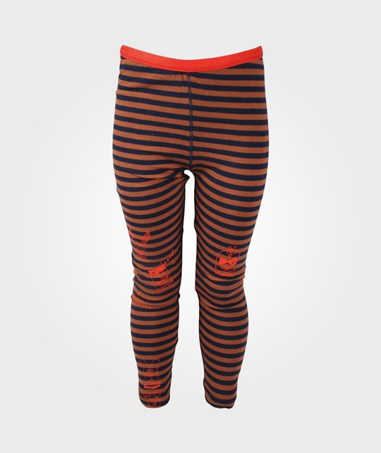 Scotch R'belle Legging Printed Striped Multi