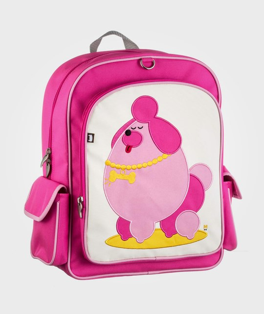 Beatrix NY Big Kid Back Pack Pocchari Pink