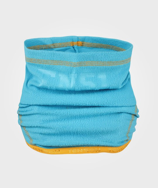 Tenson Lifting Neck Warmer Blue Blue