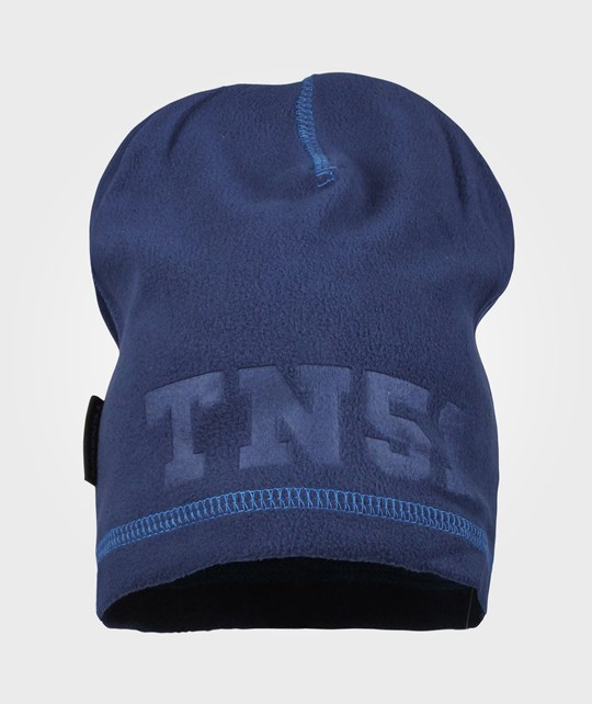 Tenson Low Beanie Navy Blue