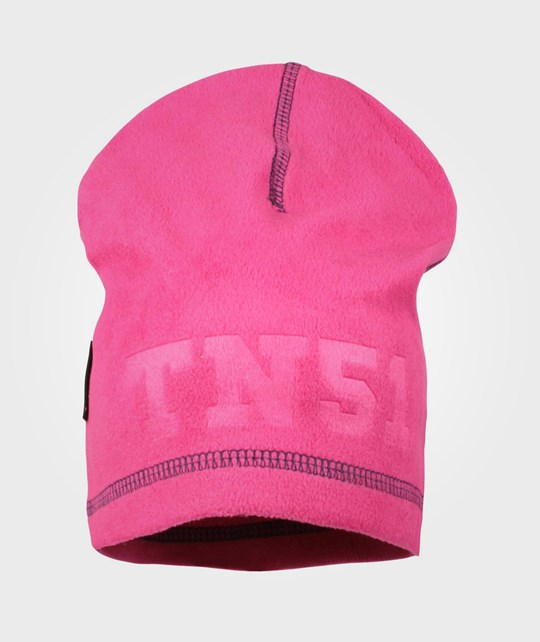 Tenson Low Beanie Pink Red