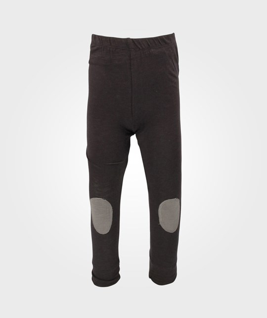 Soft Gallery Kay Baby Leggings Peat Black