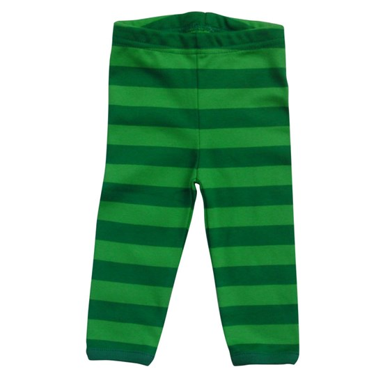 Katvig Leggings Green Dark Green Green