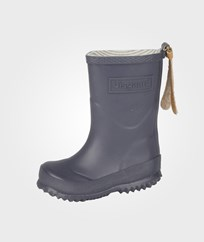 Bisgaard Rubber Boot Navy Blue