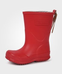 Bisgaard Rubber Boot Red Rød