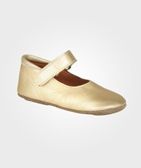 Bisgaard Ballerina Gold Yellow