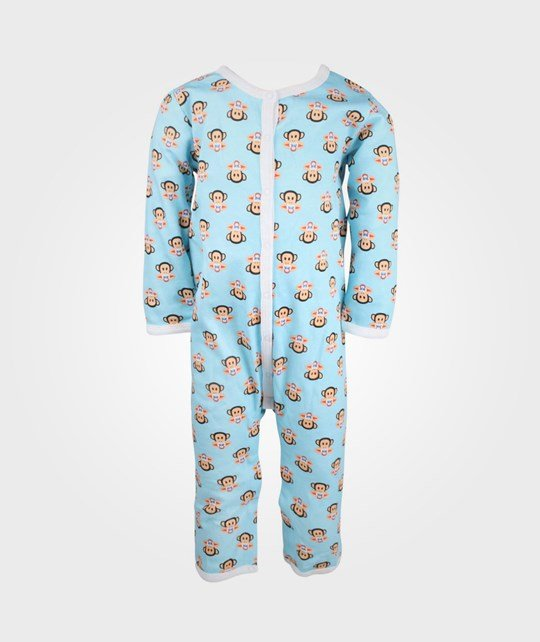 Paul Frank Overall Sky Small Paul Turquoise
