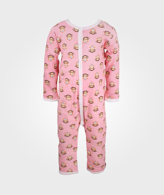 Paul Frank Overall Pink Small Paul Pink