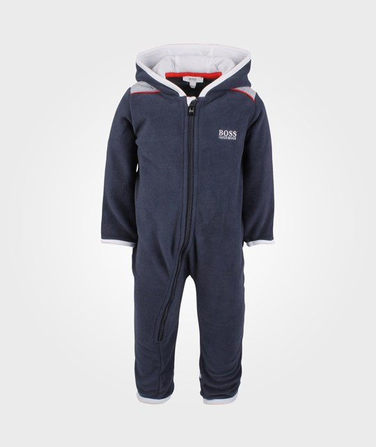 BOSS Baby Overall Combi Nuit Blue