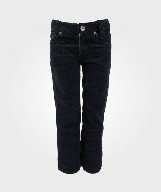Timberland Pantalon Regular Marine Blue