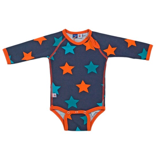 Molo Farley Dark Blue Star Multi