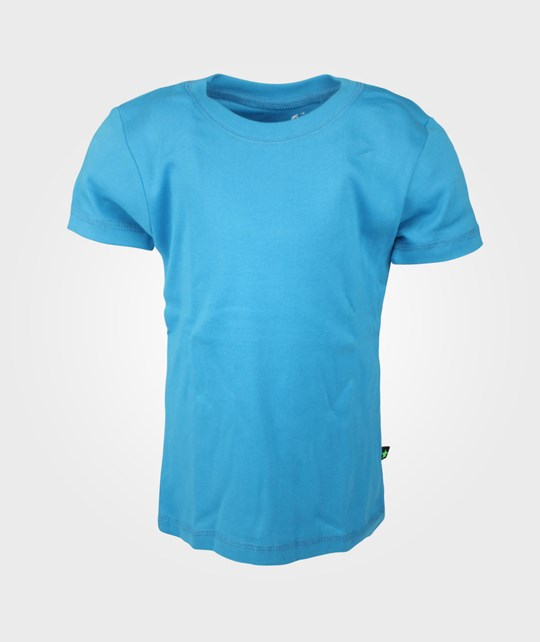 Molo Robert T-Shirt Ocean Blue