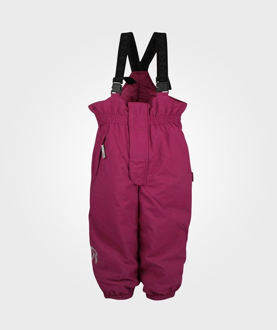 Reima Rehti Rtec Pants Boysenberry Purple