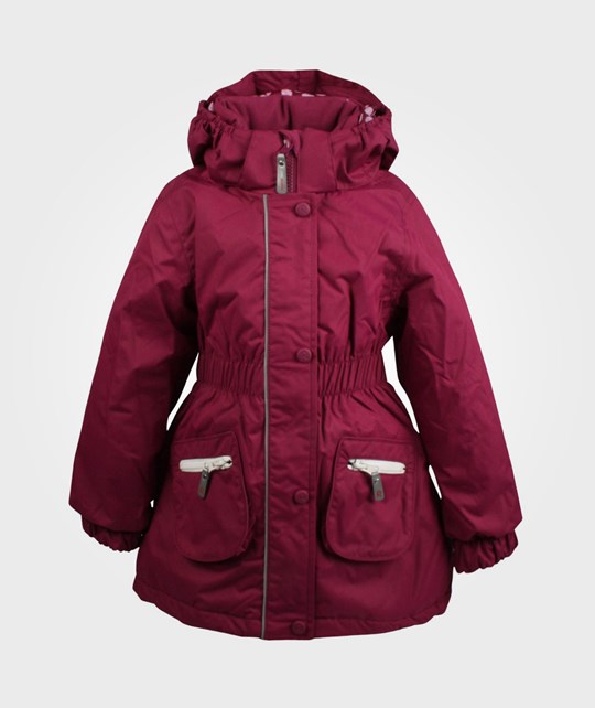 Reima Milla Rtec Jacket Boysenberry Purple