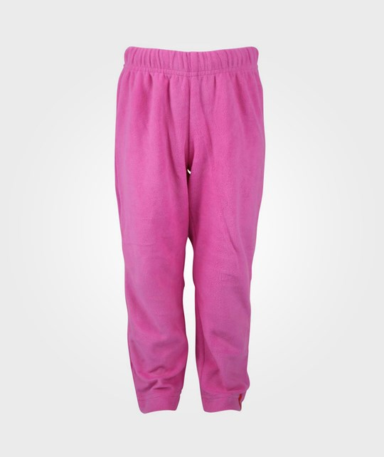 Reima Don Fleece Pant Pink Pink