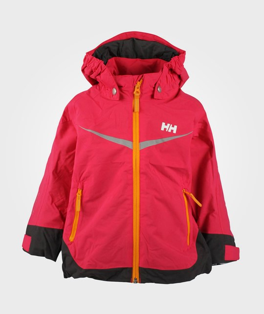 Helly Hansen Shelter Jacket Raspberry Pink