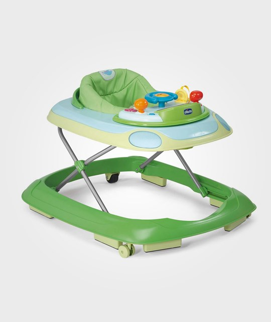 Chicco Chicco Band BabyWalker Green Green