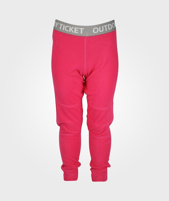 Ticket to heaven Maan Pants Beetroot Pink