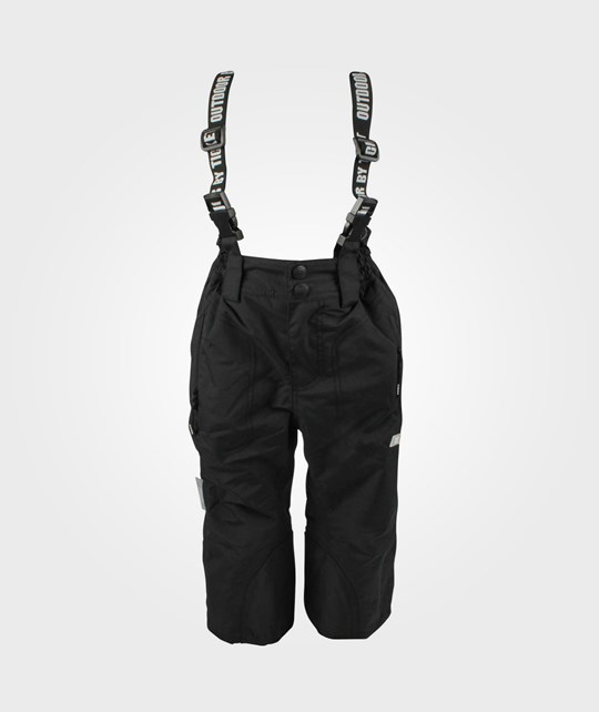 Ticket to heaven Kali Pants Black Black