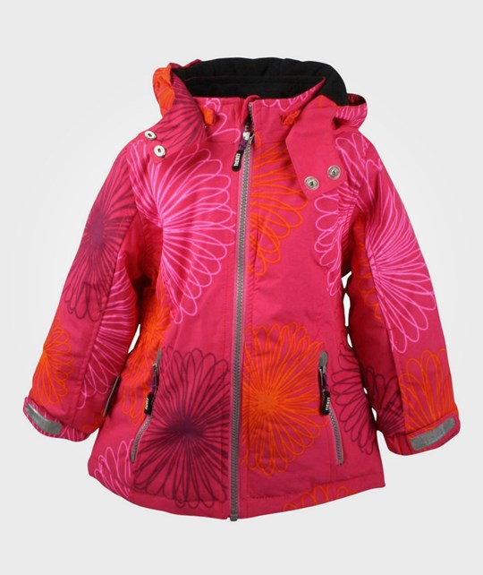 Ticket to heaven Michala Jacket Fireworks Pink