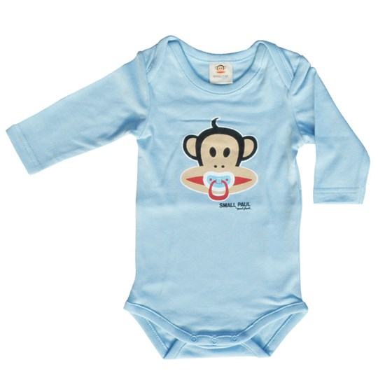 Paul Frank Body Julius with dummy Sky Blue