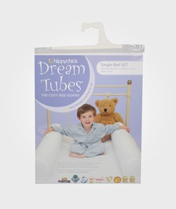 Hippychick Dream Tubes Single Bed