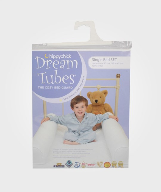 Hippychick Dream Tubes Single Bed Multi