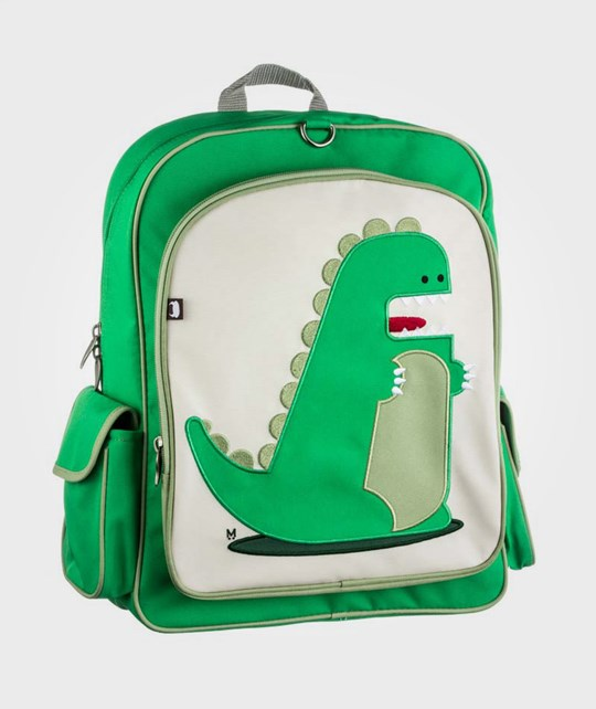 Beatrix NY Big Kid Back Pack Percival T Green