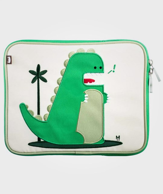 Beatrix NY Ipad Case Percival T-rex Green