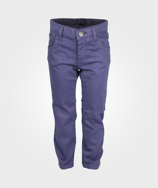 Guess Pant Eggplant Purple Purple