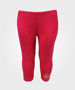 Guess Leggings Cerise