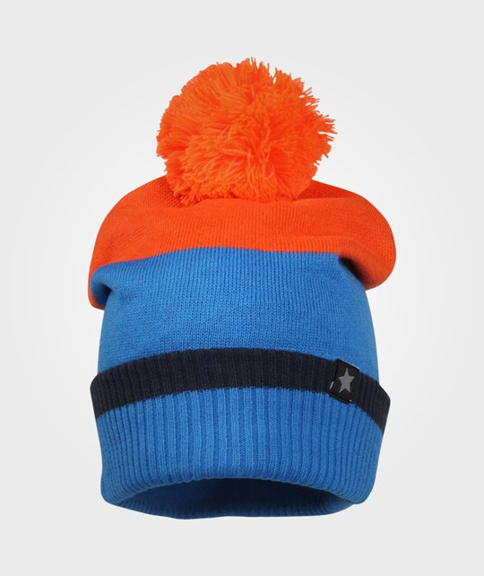 Molo Kado Beanie Electric Blue Blue