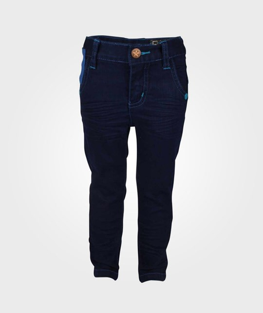 Molo Aksel Pants Tour Blue
