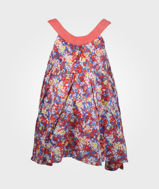 Mexx Kids Floral Dress Multi